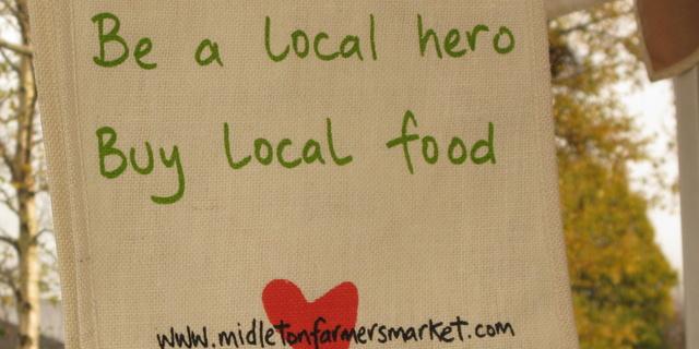 Buy Local - Ballymaloe Cookery School