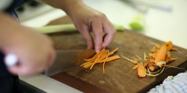Culinary Techniques - Ballymaloe Cookery School