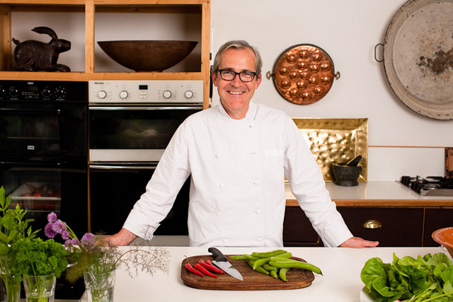 Rory O'Connell - Ballymaloe Cookery School