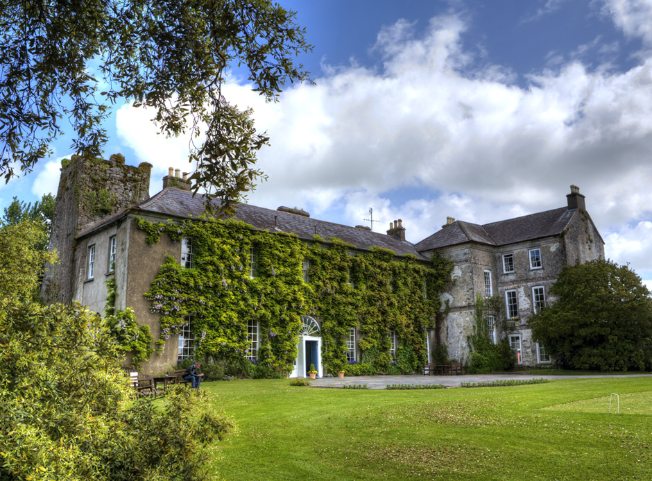 Ballymaloe Cookery School East Cork